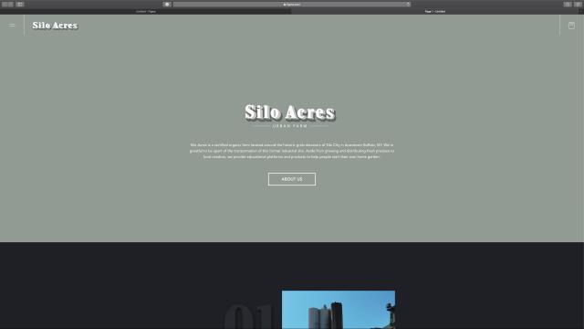 Silo Acres